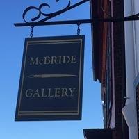 McBride Gallery