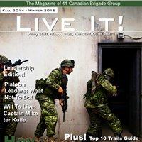 Live It Magazine
