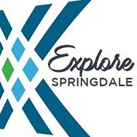 Explore Springdale