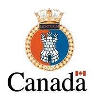 NCSM HMCS Montcalm
