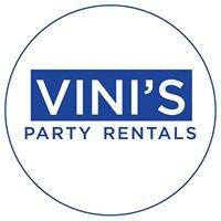 Vini's Party Rentals