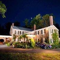 Peter Allen House
