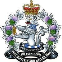 Lorne Scots Regiment