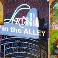 Olive Branch Arts Council