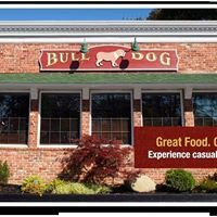 The Bulldog Grille