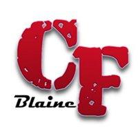 CrossFit Blaine