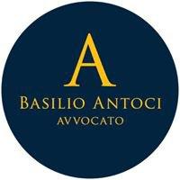 Studio Legale Basilio Antoci - Avvocato