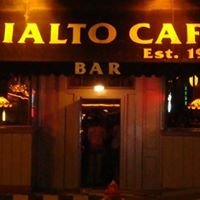 The Rialto, Greensburg PA