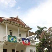 Centre Culturel Brésil-Haïti