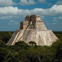 Ruinas De Uxmal, Yucatán