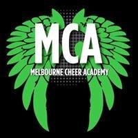 Melbourne Cheer Academy (MCA)