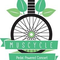 MUSCYCLE - Pedal Powered Concert