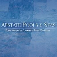 Allstate Pools: Luxury Pool Builder Los Angeles
