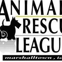 Animal Rescue League of Marshalltown