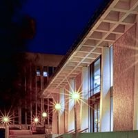 USC Norris Medical Library
