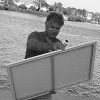 Dion Kurczek - Sarasota Abstract Artist
