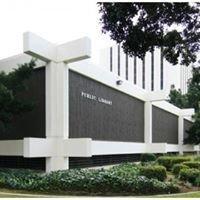 Compton Public Library