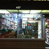 A-Rod Grocery Corp
