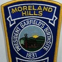 Moreland Hills Police Department