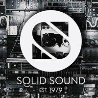 Solid Sound Recording