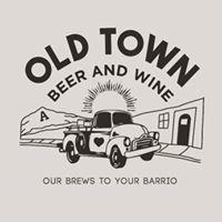 Old Town Beer & Wine
