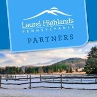 Partners of the Laurel Highlands