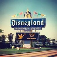 Disneyland/Califonia Adventure
