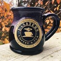 Lasaters Coffee & Tea - Sango