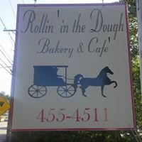 Rollin' in the Dough Bakery and Café