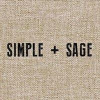 Simple + Sage