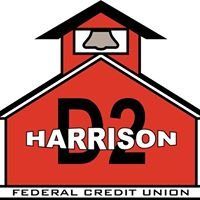 Harrison District 2 Federal Credit Union