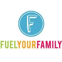 Fuel Your Family with Bronwyn Hudson