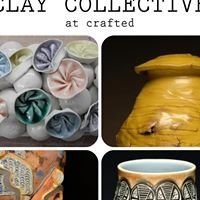 Clay Collective at crafted