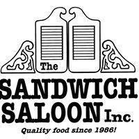 The Sandwich Saloon