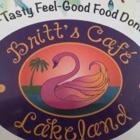 Britt's Cafe Lakeland