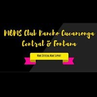 MOMS Club Rancho Cucamonga Central & Fontana