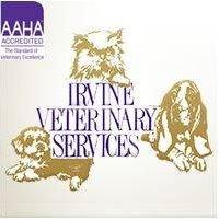 Irvine Veterinary Services University Park