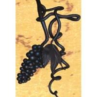 Wild Grapes Wine Racks