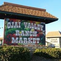 Ojai Valley Ranch Market