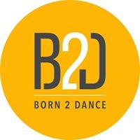 Born 2 Dance Studio