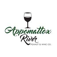 Appomattox River Peanut & Wine Company