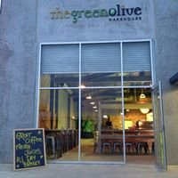 Green Olive Warehouse