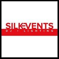 SILK Events - DJ + Lighting