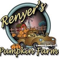 Renyer's Pumpkin Farm