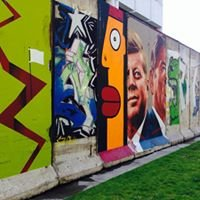 berlin wall @ The Wende Museum