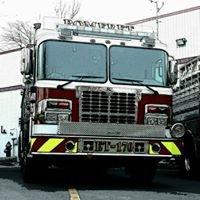 Pomfret Fire Department