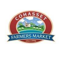 Cohasset Farmer's Market