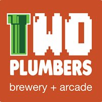 Two Plumbers Brewery + Arcade