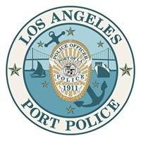 Los Angeles Port Police