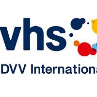 DVV International Middle East